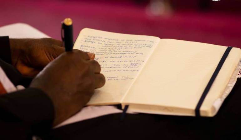 UNVEILING THE WONDERS IN THE WORD PART 2A – PASTOR ELKANNAH OLUGBENGA