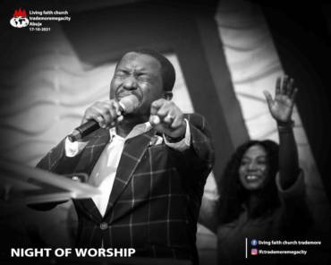 Gallery for Worship Concert